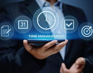 Time Management (SAQA 15234)
