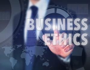 Business Ethics (SAQA 113924)