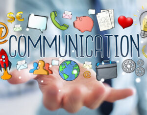 Communication & Presentation Skills (SAQA 8647)