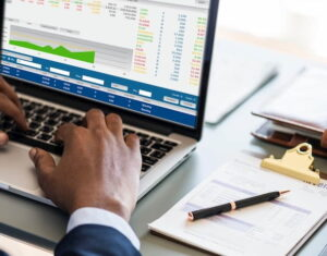 Finance for Non-Finance Managers (SAQA 117156)