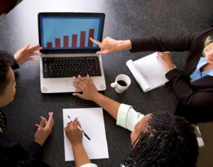 Key Accounts Management