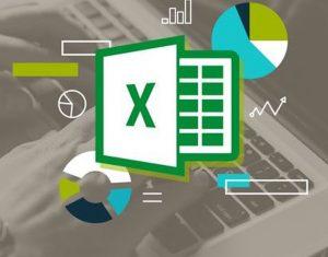 Excel Intermediate 2013 (SAQA 116940)
