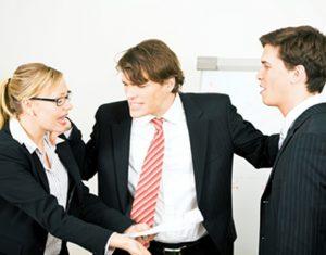Conflict Management (SAQA 114226)