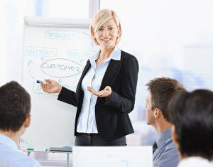 Presentation Skills (SAQA 115789)