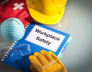 Health & Safety (SAQA 9964)
