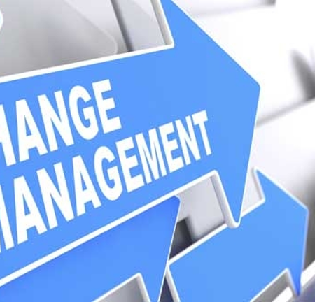Change Management (SAQA 115407)